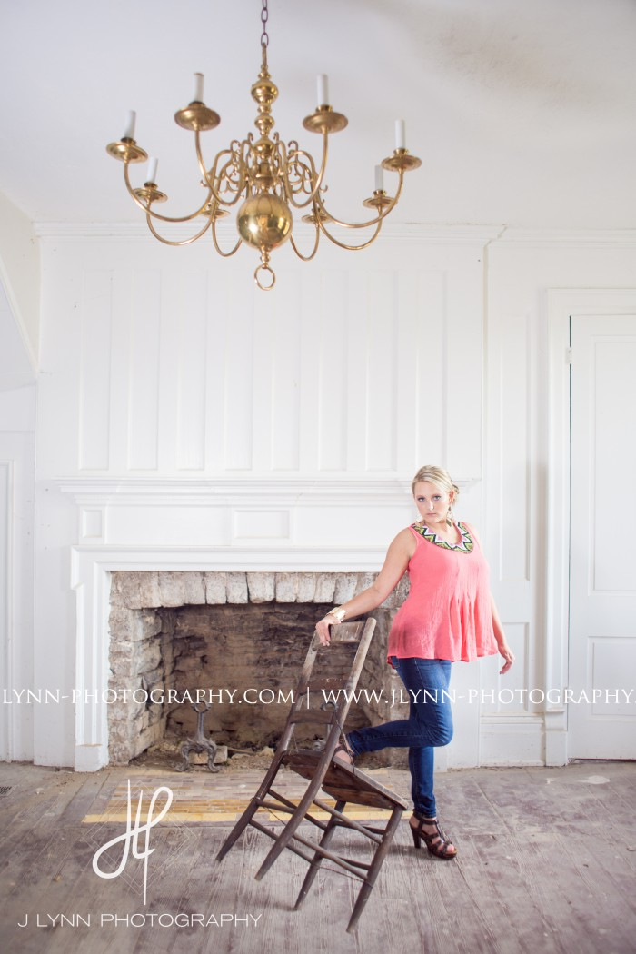 Pendleton County Kentucky Senior Photographer