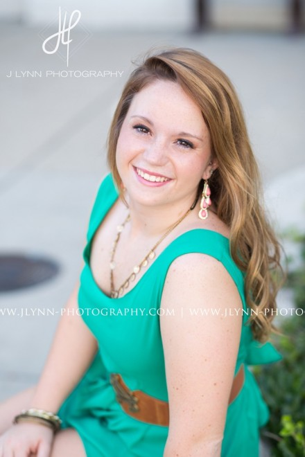 Harrison County Senior Photographer